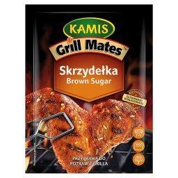 Grill Mates Brown Sugar Skrzydełka Przyprawa do potraw z grilla