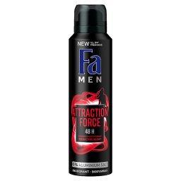 Men Attraction Force Dezodorant