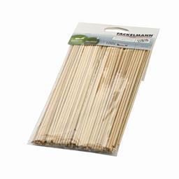Patyczki do szaszłyków bambusowe 20cm