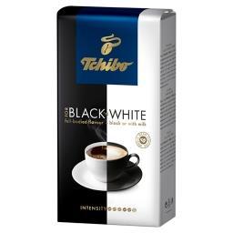 For Black´n White Kawa palona ziarnista