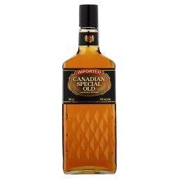 Kanadyjska whisky