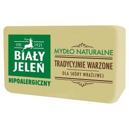 Hipoalergiczne mydło naturalne