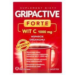 Forte Suplement diety 17,1 g