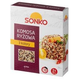 Komosa ryżowa 3 kolory 200 g (2 x )
