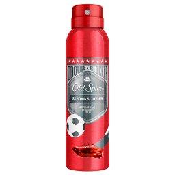 Slugger Antyperspirant w sprayu 150 ml
