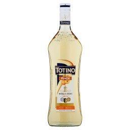 Eccellente Peach Wino aromatyzowane słodkie 1 l