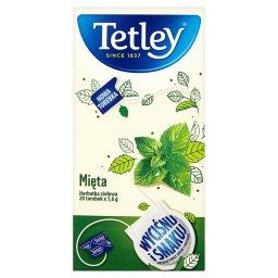 Mięta Herbatka ziołowa 32 g (20 torebek)