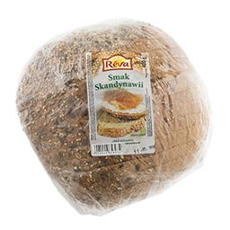 Chleb smak Skandynawii