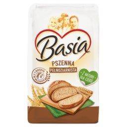 Mąka z pełnego przemiału pszenna typ 1850