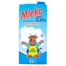 Mleko gostyńskie UHT 3,2%