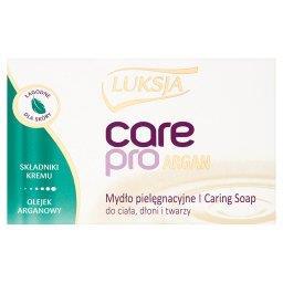 Care Pro Argan Mydło pielęgnacyjne