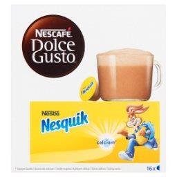 Dolce Gusto Nesquik Kakao w kapsułkach 256 g (16 sztuk)