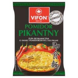 Zupa błyskawiczna pomidor pikantny