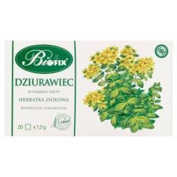 Suplement diety herbatka ziołowa dziurawiec 30 g