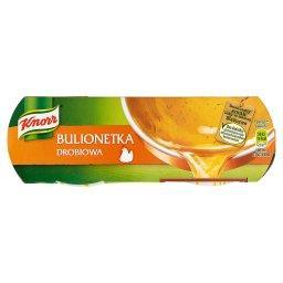 Bulionetka drobiowa 56 g (2 sztuki)