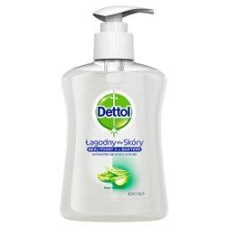 Nawilżenie Antybakteryjne mydło w płynie