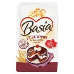 Mąka Extra wypiek pszenna typ 400