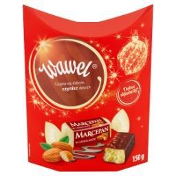 Marcepan w czekoladzie Cukierki