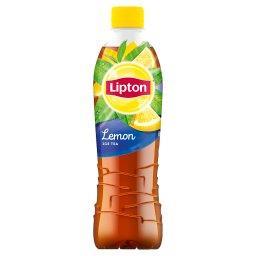 Ice Tea Lemon Napój niegazowany