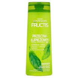 Fructis Przeciwłupieżowy Szampon wzmacniający 2w1 do włosów normalnych
