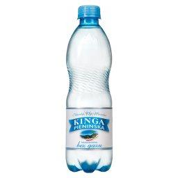 Naturalna Woda Mineralna bez gazu