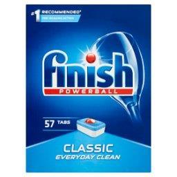 Classic Tabletki do mycia naczyń w zmywarce  (57 sztuk)