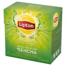 Spectacular Sencha Herbata zielona aromatyzowana  (20 torebek)