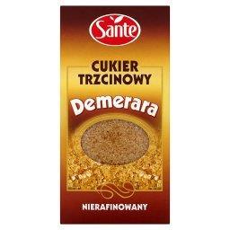 Demerara Cukier trzcinowy nierafinowany