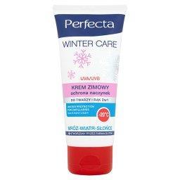 Winter Care Krem zimowy ochrona naczynek do twarzy i rąk 2w1