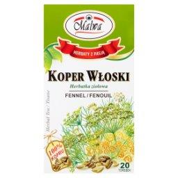 Koper włoski Herbatka ziołowa 30 g (20 torebek)