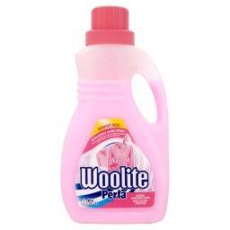 Ochrona delikatnych tkanin Płyn do prania 1 l