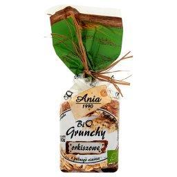 Bio Grunchy orkiszowe