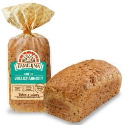 Chleb wieloziarnisty 370 g