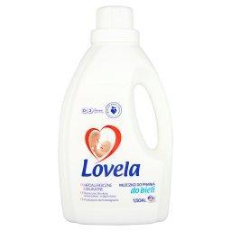 Hipoalergiczne mleczko do prania do bieli 1,504 l (16 prań)