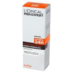 Men Expert Hydra 24H Krem nawilżający skóra normalna