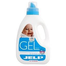 Gel Fresh Hipoalergiczny żel do prania 1 L