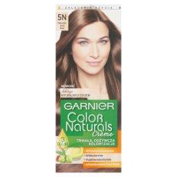 Color Naturals Creme Farba do włosów naturalny jasny brąz 5N