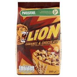 Lion Płatki śniadaniowe