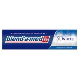 3DWhite Delicate White Pasta do zębów 100 ml