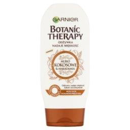 Botanic Therapy Odżywka mleko kokosowe & makadamia