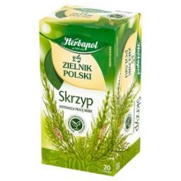 Zielnik Polski Herbatka ziołowa skrzyp 36 g
