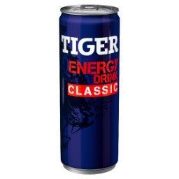 Energy Drink Gazowany napój energetyzujący