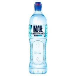 Sport Naturalna woda mineralna niegazowana 0,75 l
