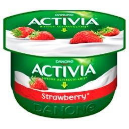 Activia Jogurt truskawka