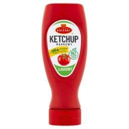 Sos pomidorowy Ketchup markowy łagodny