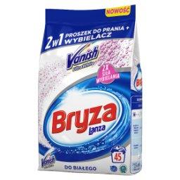 Lanza Vanish Ultra White Proszek do prania + wybielacz 2w1 do białego  (45 prań)