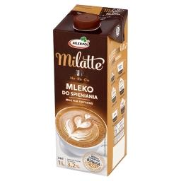 Milatte Mleko do spienienia 3,2% 1 l
