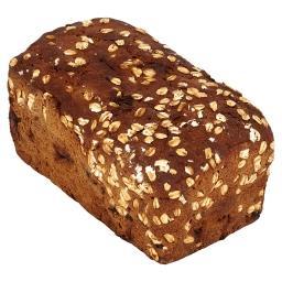 Chleb śniadaniowy z żurawiną