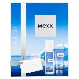 Ice Touch Zestaw kosmetyków dla mężczyzn