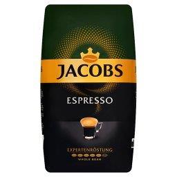 Espresso Kawa ziarnista
